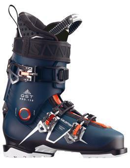 boots de ski
