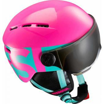 casque de ski enfant