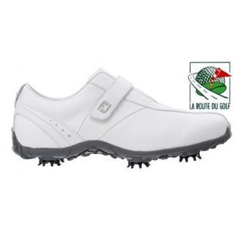 chaussure de golf