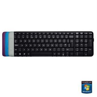 clavier sans fil