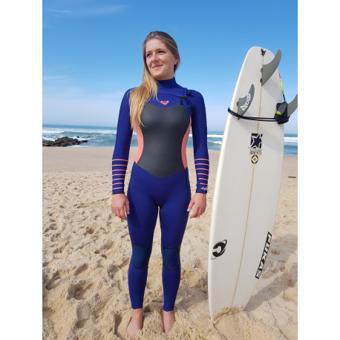 combinaison surf hiver