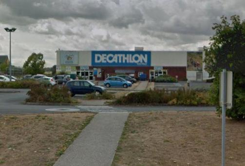 décathlon chateauroux