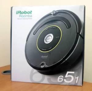irobot 651