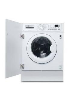 lave linge sechant integrable