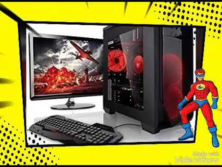pc gamer fixe