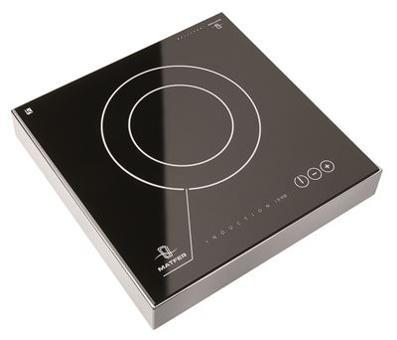 plaque induction portable