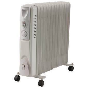 radiateur bain d huile