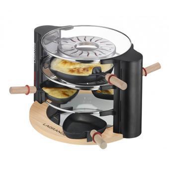 service a raclette
