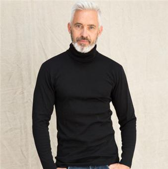 sous pull homme