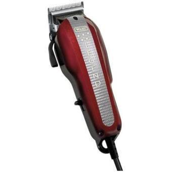 tondeuse cheveux wahl