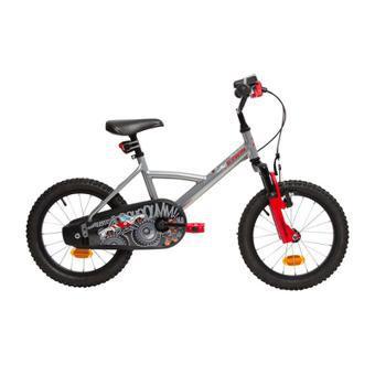 568c0b9b973ea8 ▷ Avis Vélo garçon 16 pouces ▷ Le Test - Quel est le Meilleur ...