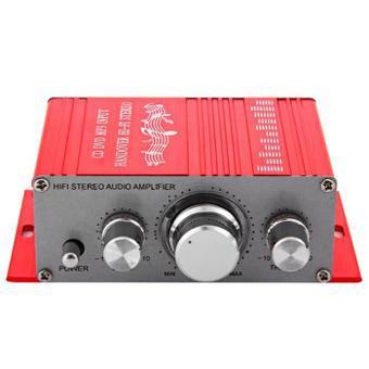 amplificateur son
