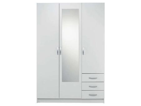 armoire 3 portes