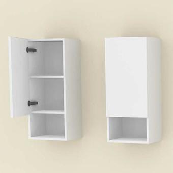 armoire suspendue salle de bain