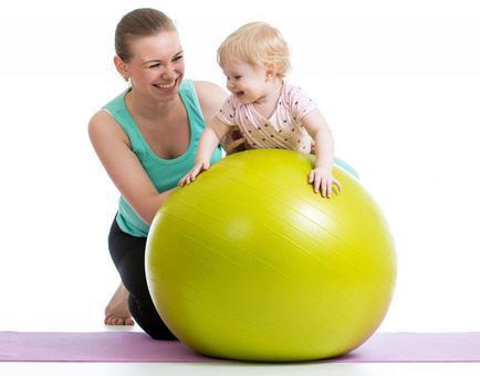 ballon pour bebe