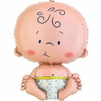 bebe ballon