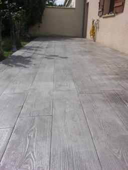 beton decoratif