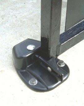 bloc portail