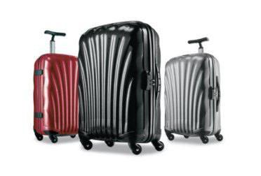 bonne marque de valise