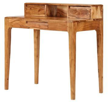 bureau table