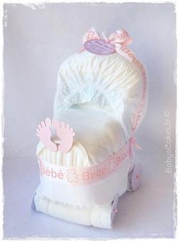 cadeau de naissance fille