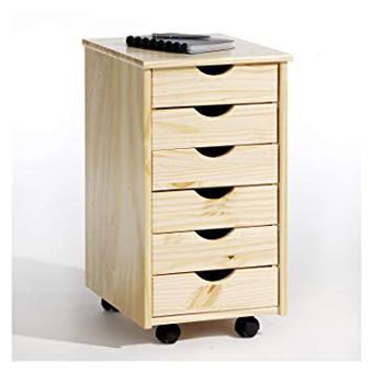 caisson à tiroir bureau