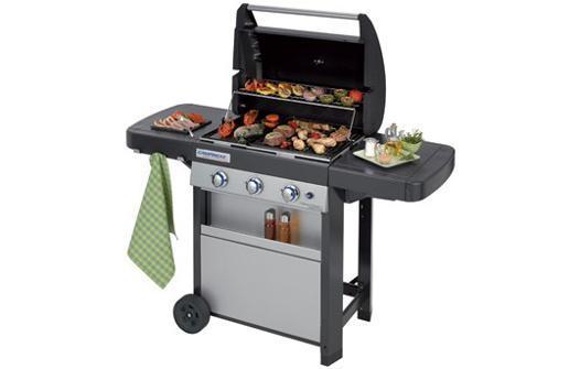 campingaz barbecue