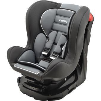 chaise auto
