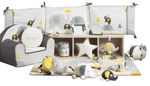 collection babyfan
