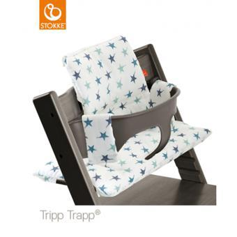 coussin chaise stokke