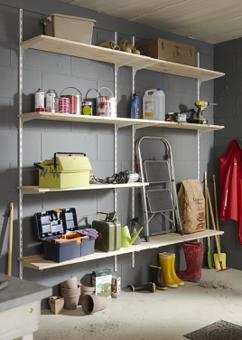 etagere garage