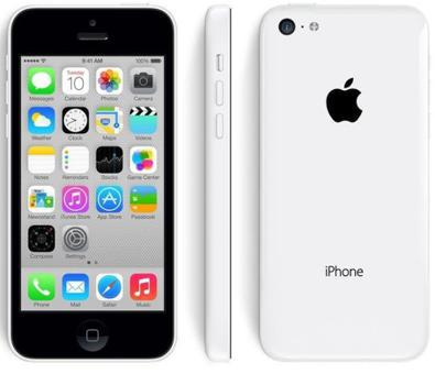 iphone c