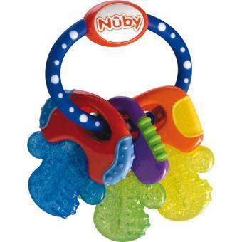 jouet dentition