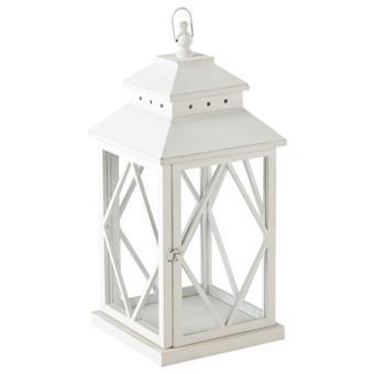 lanterne blanche