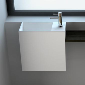 lave main faible profondeur