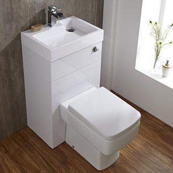 lave main wc