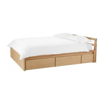lit avec rangement 180x200