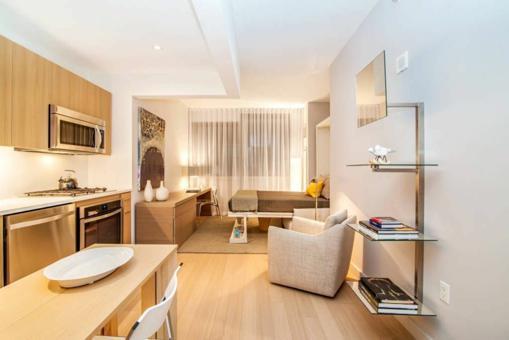meuble petit espace