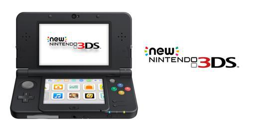 new 3ds