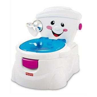pot bebe toilette