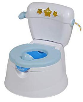 pot toilette bébé