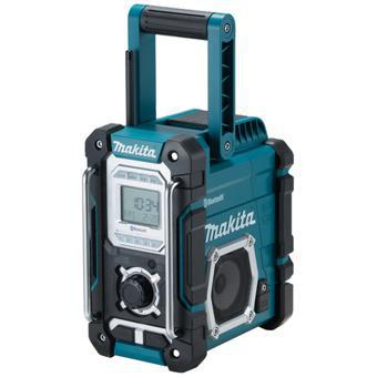 radio de chantier makita
