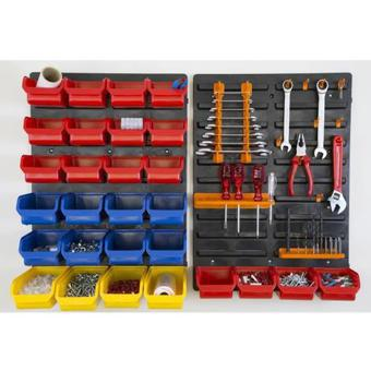 rangement outils