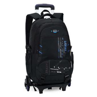 sac à dos à roulettes voyage