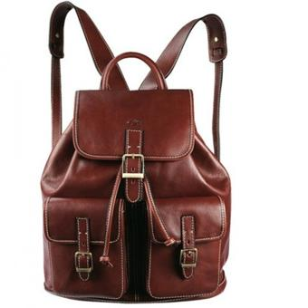 sac à dos katana cuir de vachette k 32543