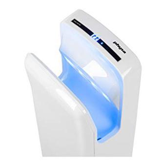 sèche mains électrique