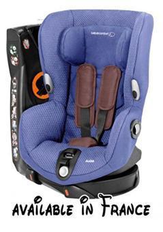 siege auto bebe confort axiss