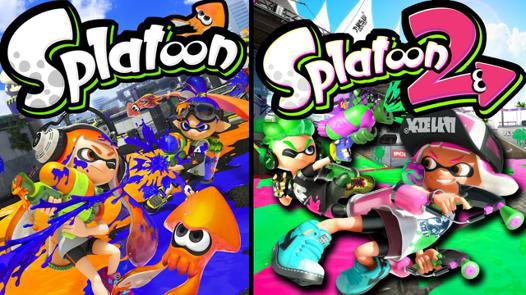 splatoon 2 wii u