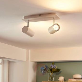 spot led plafond