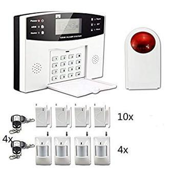 systeme d alarme